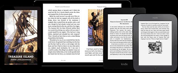 eBookWriting